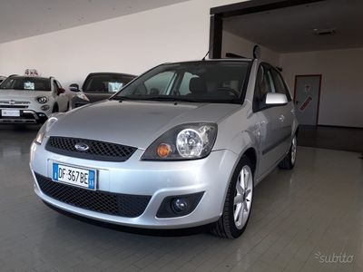 used Ford Fiesta 1.2 Ghia - 2006