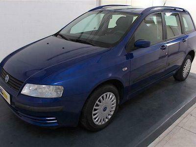 used Fiat Stilo 1.9 MJT 120 CV Multi Wagon Actual
