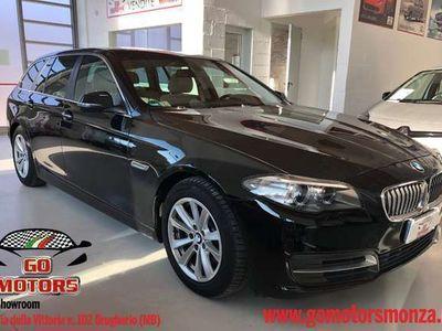 usata BMW 518 Serie 5 (F10/F11)***SOLO 41.000 KM***