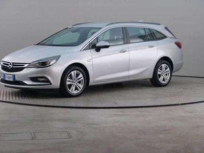 usata Opel Astra 1.6 Cdti Business 136cv S&S Mt6