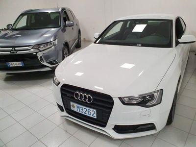 usata Audi A5 A5 1ª serie3.0 V6 TDI 245 CV clean diesel quattro S tronic Advanced