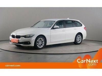 usata BMW 318 3 Serie Touring d Autom Business Advantage