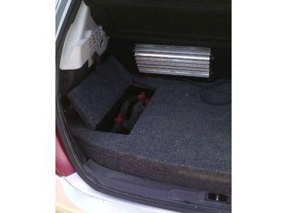used Peugeot 207 1.4 benz metano 2008