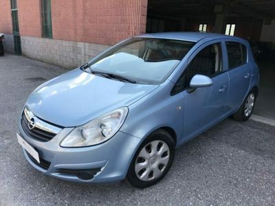 usata Opel Corsa 1.3 CDTI 75CV ecoFLEX F.AP 5 porte Cosmo usato