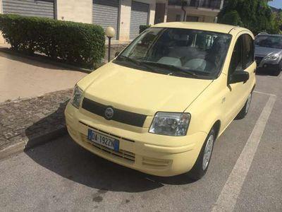 gebraucht Fiat Panda 1.1 Active