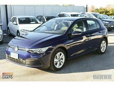usata VW Golf 1.5 etsi 150 cv evo act dsg life del 2020