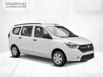 usata Dacia Logan MCV Logan 3ª serie1.5 dCi 8V 90CV Start&Stop Serie Speciale Brave Station Wagon/SUV [USATO]
