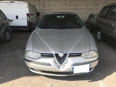 usata Alfa Romeo 156 1.9 JTD Progression