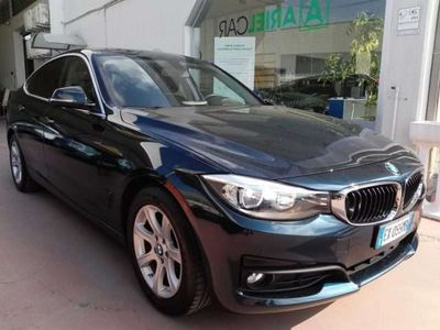 usata BMW 318 Gran Turismo d Business aut.