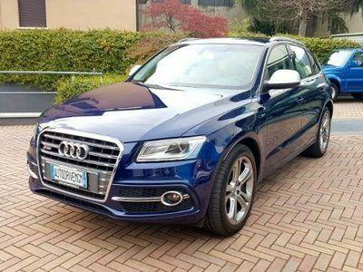 usata Audi SQ5 3.0 V6 TDI Biturbo quattro tiptronic Business rif. 13446285