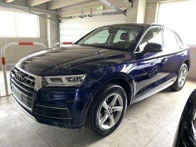 gebraucht Audi Q5 2.0 TDI 190 CV quattro S tronic Business Sport del 2018 usata a Rovigo