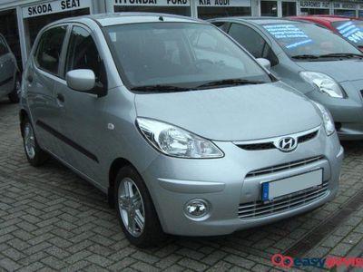 usata Hyundai i10 1.1 12V BlueDrive GPL Style Torino