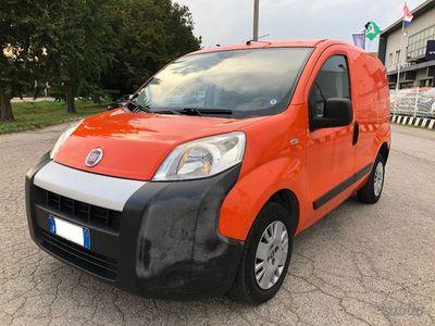 used Fiat Fiorino 1.3 MJT 75CV Furgone CLIMATIZZATO