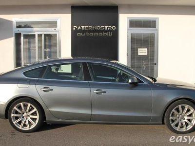 usata Audi A5 Sportback 2.0 tdi f.ap. advanced diesel