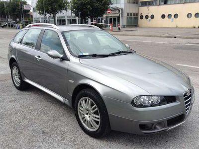 usata Alfa Romeo Crosswagon Progression