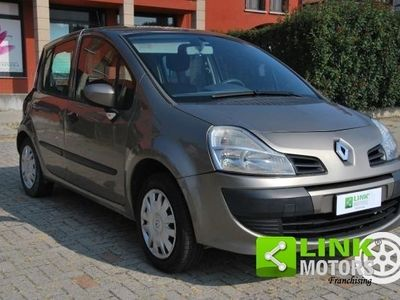 usata Renault Modus 1.2 16V Expression - 2009