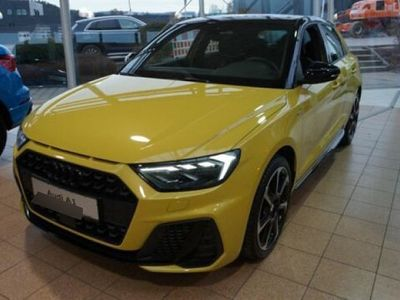 usata Audi A1 Sportback Sport Launch Edition White 115ps