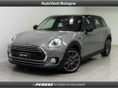 second-hand Mini Cooper D Clubman 2.0 Business Automatica