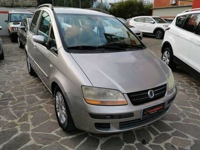 usata Fiat Idea 1.9 Multijet CLIMA BIZONA