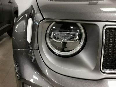 usata Jeep Renegade 1.0 T3 Limited Nuovo GPL