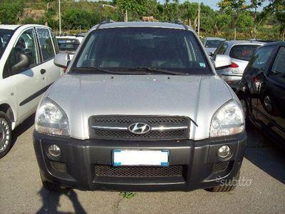 usado Hyundai Tucson 2ª serie