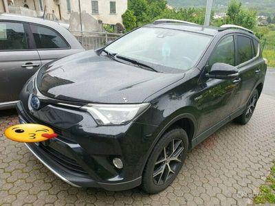 usata Toyota RAV4 4ª serie - 2017