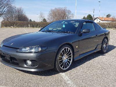 używany Nissan Silvia Spec-R - 2001