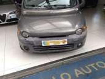 usata Fiat Multipla 110 JTD ELX