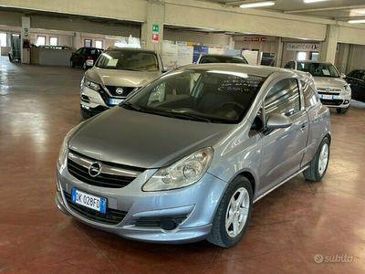 usata Opel Corsa 4ª serie - 2007