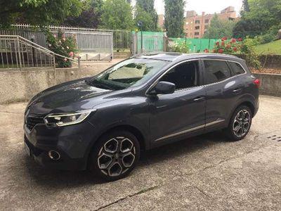 usata Renault Kadjar Intens