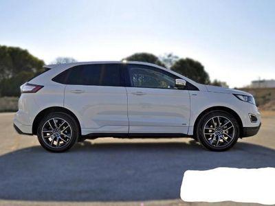 usata Ford Edge 2.0 TDCI 210 CV AWD Start e Stop modello ST LINE