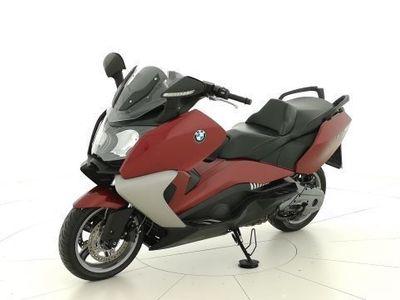 usata BMW 650 CGT .
