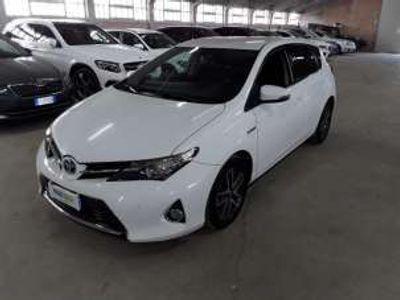 usata Toyota Auris 1.8 Hybrid Active Plus