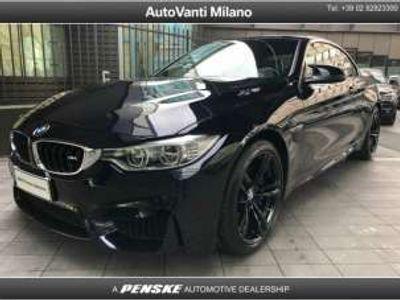 usata BMW M4 Cabriolet -