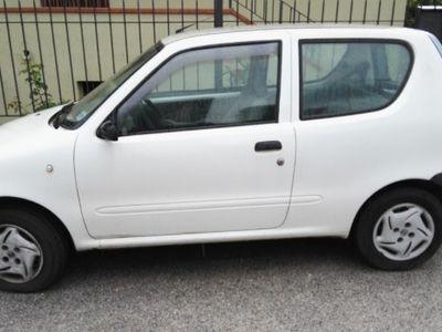 brugt Fiat 600 - 2006