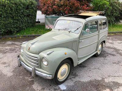 usado Fiat Belvedere 500 c