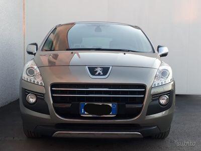 brugt Peugeot 3008 - 2012 hybrid 4×4 sta FULL