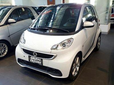 usata Smart ForTwo Coupé 800 40 kW pulse cdi rif. 6917856