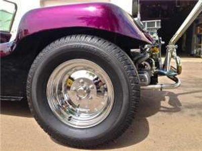 usata VW Buggy Buggy DuneVW Mayer Manx Style Full Chrome