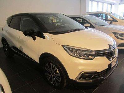 usata Renault Captur 1.5 dCi 8V 110 CV Initiale Paris *CONTO VENDITA*