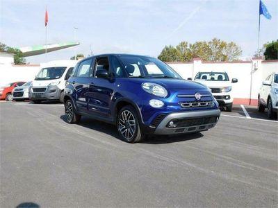 usata Fiat 500L 1.4 95 CV Mirror City Cross Neopatentato