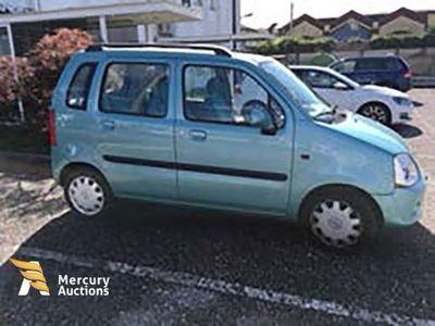 usata Opel Agila 1.0 12V Club rif. 7422850