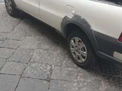 usata Fiat Strada 1.3 MJT 95CV Pick-up Trekking