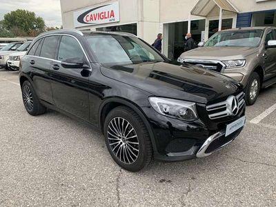 usata Mercedes GLC220 d 4Matic Premium