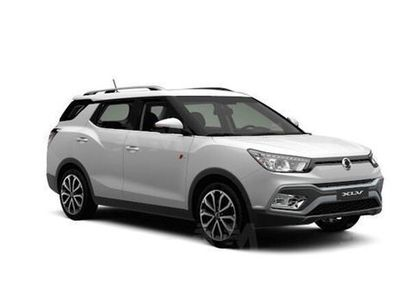 usata Ssangyong XLV 1.6 2WD Bi-fuel GPL Free nuova a Iseo