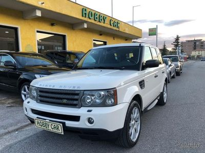 gebraucht Land Rover Range Rover Sport Range Rover Sport 2.7 TDV6 S