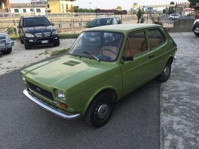 usata Fiat 127 BERLINA rif. 7776946