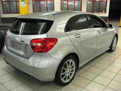 usata Mercedes A200 CDI Sport