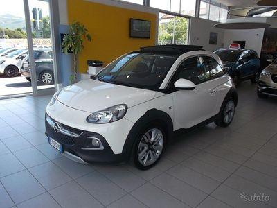 gebraucht Opel Adam Rocks 1.2 70 CV Air
