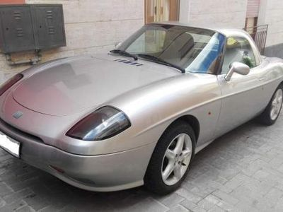 used Fiat Barchetta